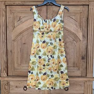 Floral Sundress by CABi